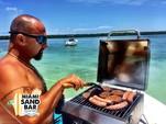 35 ft. Sea Hunt Center Console Boat Rental Miami Image 4