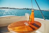 31 ft. Sea Ray Boats 280 Sundancer Cruiser Boat Rental Los Angeles Image 8