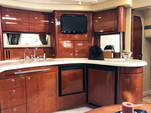 45 ft. Sea Ray Boats 45 Sundancer Motor Yacht Boat Rental Miami Image 8