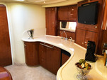 45 ft. Sea Ray Boats 45 Sundancer Motor Yacht Boat Rental Miami Image 9