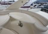 60 ft. Azimut Yachts 55 Cruiser Boat Rental Los Angeles Image 4