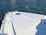 60 ft. Azimut Yachts 55 Cruiser Boat Rental Los Angeles Image 2