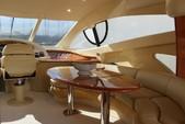 60 ft. Azimut Yachts 55 Cruiser Boat Rental Los Angeles Image 6