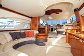 60 ft. Azimut Yachts 55 Cruiser Boat Rental Los Angeles Image 5