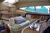 62 ft. Feretti 620 Cruiser Boat Rental Los Angeles Image 5