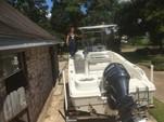 20 ft. NauticStar Boats 2000XS Offshore w/F150TXR Offshore Sport Fishing Boat Rental N Texas Gulf Coast Image 3