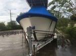 20 ft. NauticStar Boats 2000XS Offshore w/F150TXR Offshore Sport Fishing Boat Rental N Texas Gulf Coast Image 7