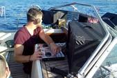 58 ft. Atlantic 275 WA Classic Boat Rental Paleo Faliro Image 6