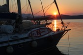 58 ft. Atlantic 275 WA Classic Boat Rental Paleo Faliro Image 8