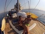 58 ft. Atlantic 275 WA Classic Boat Rental Paleo Faliro Image 19