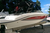 22 ft. Sea Ray Boats 19 SPX w/150 EFI 4-S  Bow Rider Boat Rental Atlanta Image 2