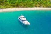 75 ft. Hatteras Yachts 75 Flybridge Flybridge Boat Rental Nuevo Vallarta Image 5