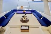 75 ft. Hatteras Yachts 75 Flybridge Flybridge Boat Rental Nuevo Vallarta Image 9