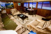 75 ft. Hatteras Yachts 75 Flybridge Flybridge Boat Rental Nuevo Vallarta Image 11
