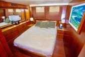 75 ft. Hatteras Yachts 75 Flybridge Flybridge Boat Rental Nuevo Vallarta Image 14