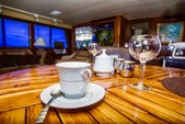 75 ft. Hatteras Yachts 75 Flybridge Flybridge Boat Rental Nuevo Vallarta Image 17