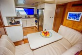 75 ft. Hatteras Yachts 75 Flybridge Flybridge Boat Rental Nuevo Vallarta Image 20