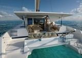 39 ft. Other Lucia 40 Catamaran Boat Rental The Keys Image 3