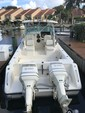 30 ft. Pursuit 2870 Walkaround Offshore Sport Fishing Boat Rental West Palm Beach  Image 9