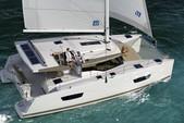 40 ft. Fountaine Pajot Lavezzi 40 Catamaran Boat Rental Marsh Harbour Image 3