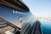 88 ft. Leopard N/A Motor Yacht Boat Rental Eivissa Image 2
