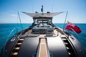 88 ft. Leopard N/A Motor Yacht Boat Rental Eivissa Image 1