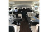 88 ft. Leopard N/A Motor Yacht Boat Rental Eivissa Image 12