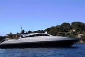 88 ft. Leopard N/A Motor Yacht Boat Rental Eivissa Image 13