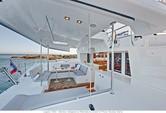 45 ft. Lagoon Boats 450 Catamaran Boat Rental San Francisco Image 5