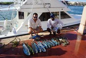 38 ft. Phoenix Marine/Yachts 38 SFX Convertible 0018 Performance Fishing Boat Rental Punta Cana Image 1