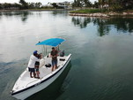 23 ft. inshore center console by ap center console Center Console Boat Rental Punta Cana Image 2