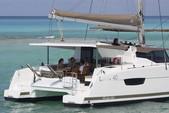 39 ft. Other Lucia 40 Catamaran Boat Rental The Keys Image 2