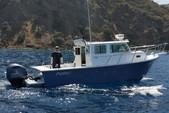 25 ft. Parker Marine 2530 W/F2-200HP Pilothouse Boat Rental Rest of Southwest Image 1