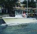 23 ft. Edgewater Powerboats 225 CC Center Console Boat Rental West Palm Beach  Image 1