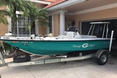 17 ft. Flats & Bay 16x6 Flats Boat Boat Rental West Palm Beach  Image 4