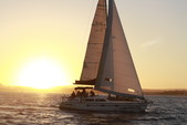43 ft. Hunter Passage 42 Sloop Boat Rental Cabo Image 5