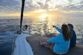 43 ft. Hunter Passage 42 Sloop Boat Rental Cabo Image 7