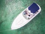 37 ft. Four Winns Boats V375 IO Cruiser Boat Rental Cancun Image 10