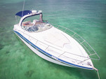 37 ft. Four Winns Boats V375 IO Cruiser Boat Rental Puerto Aventuras Image 6