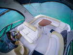 37 ft. Four Winns Boats V375 IO Cruiser Boat Rental Puerto Aventuras Image 2