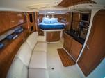 37 ft. Four Winns Boats V375 IO Cruiser Boat Rental Cancun Image 4