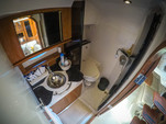 37 ft. Four Winns Boats V375 IO Cruiser Boat Rental Cancun Image 9