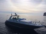 42 ft. Sea Ray Boats 400 Sundancer Cruiser Boat Rental Cabo Image 9