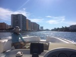 26 ft. Bayliner 2659 Rendezvous Bow Rider Boat Rental Miami Image 7
