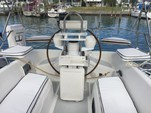 33 ft. Hunter Hunter 33.5 Sloop Boat Rental Sarasota Image 5