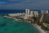 55 ft. Sea Ray Sedan Bridge Boat Rental Cancun Image 18