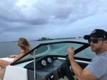 19 ft. Yamaha AR190  Bow Rider Boat Rental Tampa Image 7