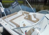 20 ft. Key West Boats 203 FS Dual Console Boat Rental New York Image 1