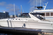 63 ft. Sea Ray Boats 630 Super Sun Sport Motor Yacht Boat Rental Los Angeles Image 1