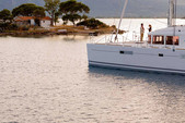 56 ft. Lagoon Boats Lagoon 560 S2 Catamaran Boat Rental Parham Town Image 4